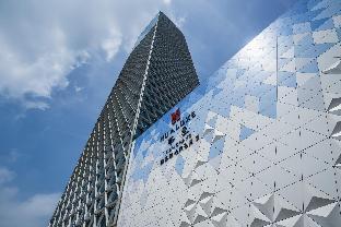 HUALUXE Hotels & Resorts Nanchang High-Tech Zone