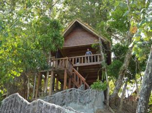 Koh Rong Beach Bungalow -