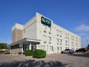 Quality Inn Downtown Wichita PayPal Hotel Wichita (KS)