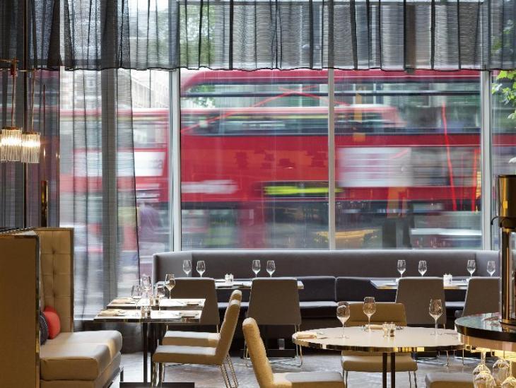 Pullman London St Pancras Hotel photo 3