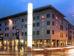 Ibis Baar Zug Hotel