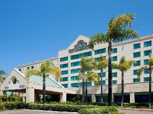 Country Inn and Suites By Carlson San Diego North PayPal Hotel San Diego (CA)