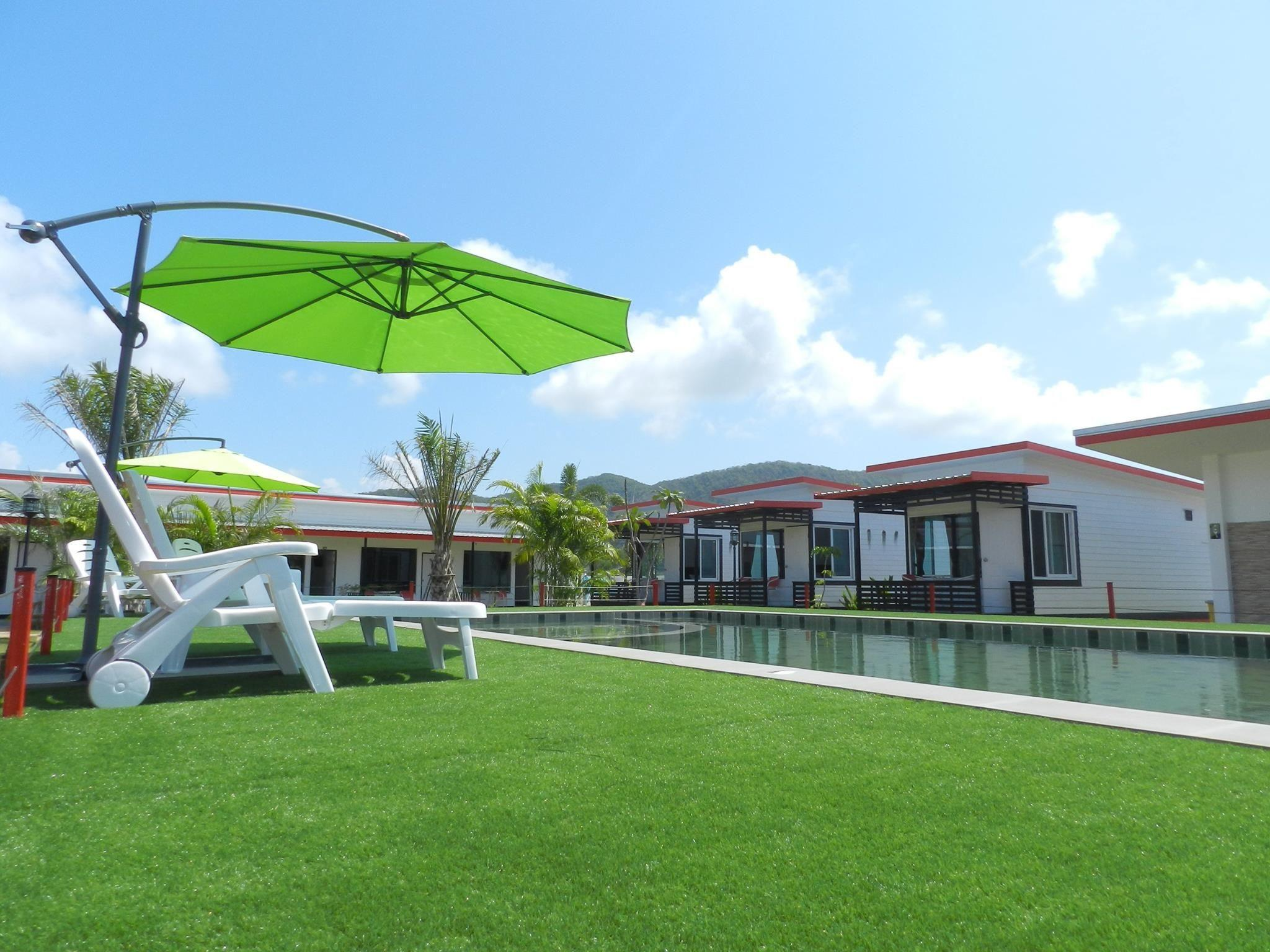 Cape Go Resort,เคปโก รีสอร์ท