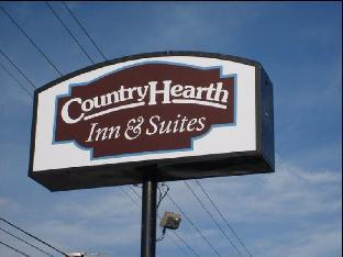 Country Hearth Inn & Suites - Camden