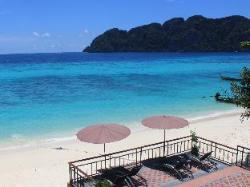 Phi Phi Long Beach Resort and Villa Koh Phi Phi