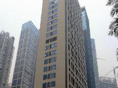 Heefun Apartment Hotel - Poly D Plaza Guangzhou, Guangzhou