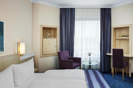 InterCityHotel Kiel PayPal Hotel Kiel