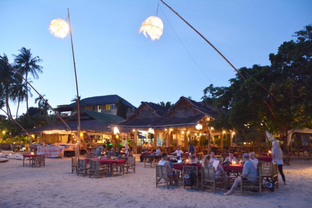 Kantiang Bay View Resort