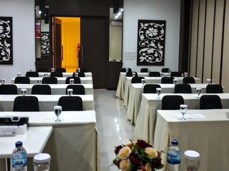 Hotel Hotel City View - Jl. Srigunting No.1 (HBM) - Sorong