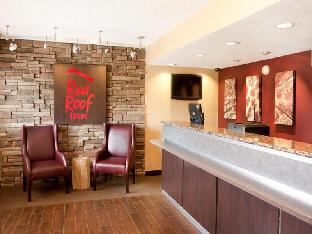 Red Roof Inn Hotel in ➦ Aberdeen (MD) ➦ accepts PayPal