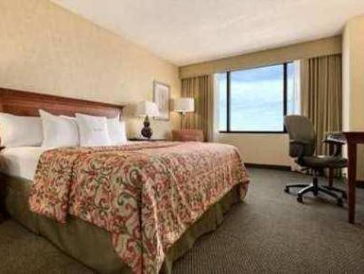 DoubleTree by Hilton Kansas City - Overland Park hotel accepts paypal in Overland Park (KS)