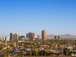 Hampton Inn & Suites Phoenix Scottsdale Shea Boulevard