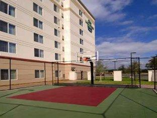 Homewood Suites by Hilton Tampa Hotel Tampa (FL) - Recreational Facilities