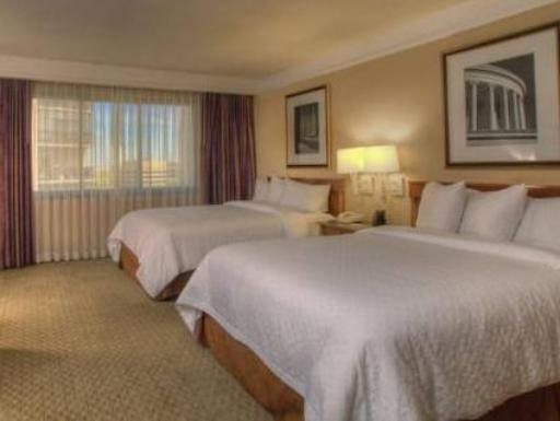 Embassy Suites Crystal City National Airport Hotel hotel accepts paypal in Arlington (VA)