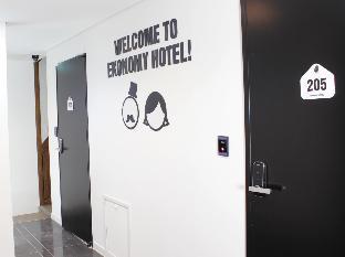 エコノミーホテル東大門4