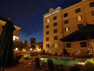 Embassy Suites Hotel Orlando Downtown