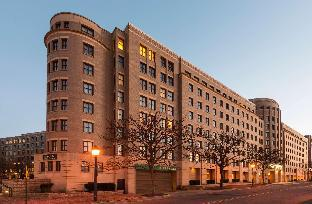 Get Promos Embassy Suites Alexandria Old Town Hotel