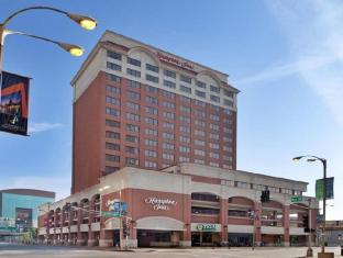 Hampton Inn St Louis At The Arch PayPal Hotel Saint Louis (MO)