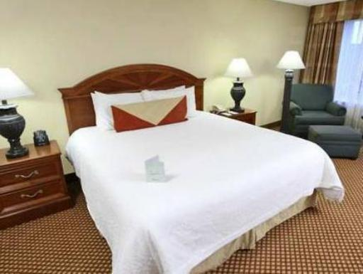 ➦  Hilton Worldwide    (Louisiana) customer rating