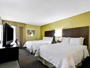 Hampton Inn Columbus Dublin