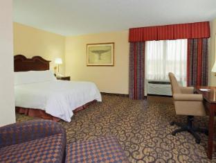 Hampton Inn Princeton PayPal Hotel Princeton (NJ)