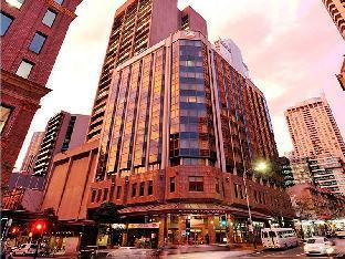 Metro Hotel Marlow Sydney Central PayPal Hotel Sydney
