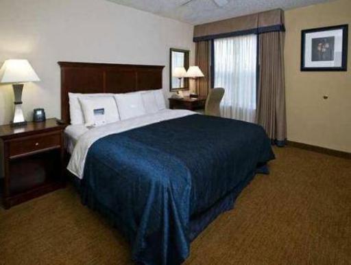 ➦  Hilton Worldwide    (Tennessee) customer rating