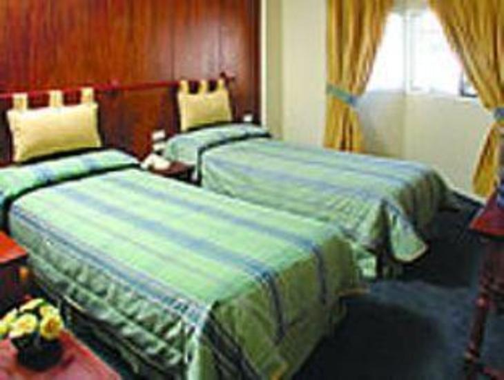 Hotel Sunset photo 3