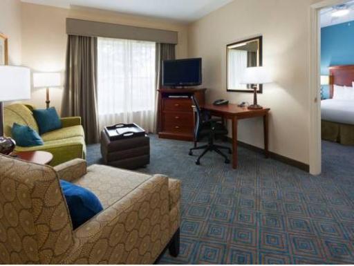 ➦  Hilton Worldwide    (Florida) customer rating