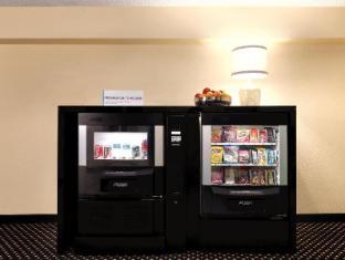 Embassy Suites Kansas City International Airport PayPal Hotel Kansas City (MO)