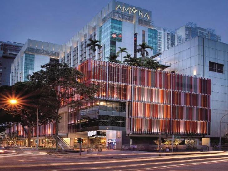 Amara Singapore photo 1