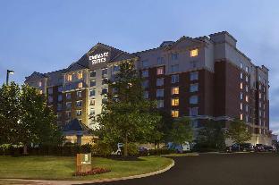 Embassy Suites Hotel Cleveland-Rockside