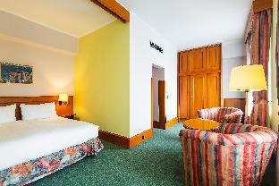 Hotel International Prague - Free Parking till 31 March 2021 - image 2