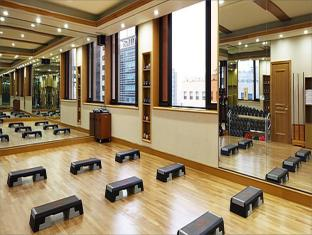 The Ritz-Carlton, Seoul Seoul - Fitness Room