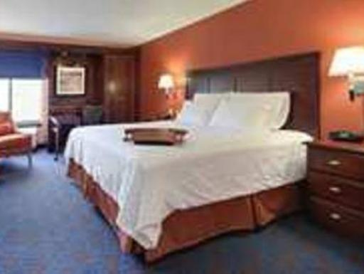 Hampton Inn Blytheville  hotel accepts paypal in Blytheville (AR)
