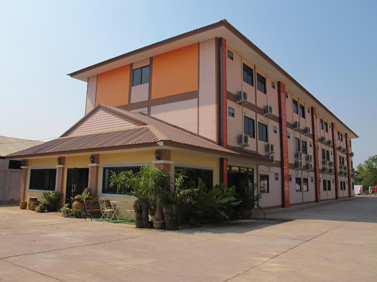 โรงแรมเดอะ สตาร์ (The Star Hotel)