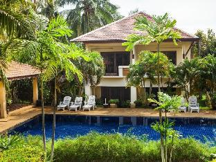 Maenam Hills Samui Villa