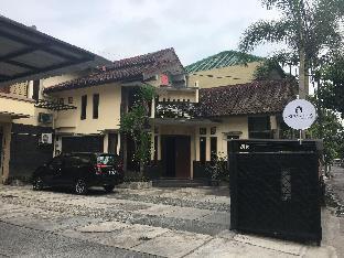 6 Jalan Pandega Siwi