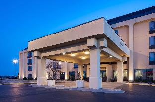 Promos Hampton Inn Kansas City - Liberty Hotel