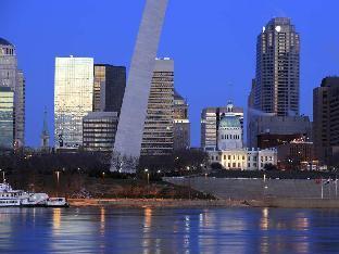 Hilton St. Louis Airport Hotel PayPal Hotel Saint Louis (MO)
