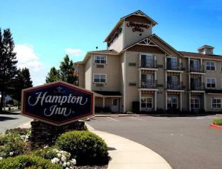Booking Now ! Hampton Inn Ukiah Hotel