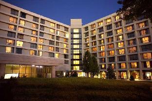 Promos Hilton St. Louis Airport Hotel