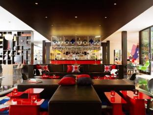 citizenM Hotel London Bankside