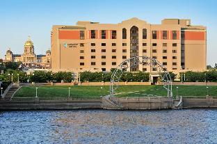 Reviews Embassy Suites by Hilton Des Moines Downtown
