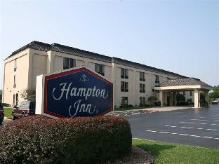 Hampton Inn Chicago Elgin I 90 PayPal Hotel Elgin (IL)