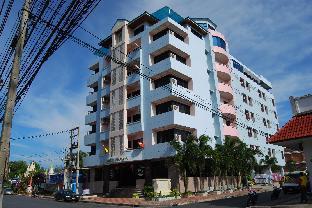 Noppakao Mansion Songkhla Songkhla Thailand