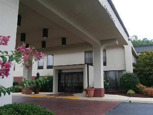 Hampton Inn Rome  PayPal Hotel Rome (GA)