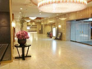 岡山廣場華盛頓飯店 image