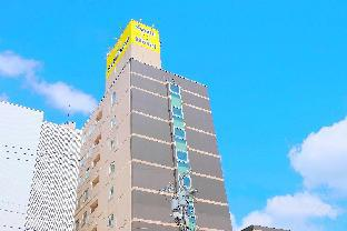 Smile Hotel Asahikawa Асахикава