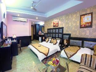 Ashu Palace Hotel